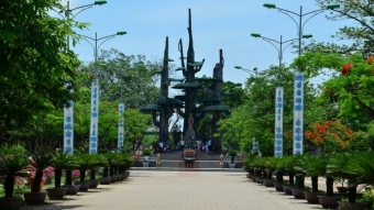 Thanh-dia