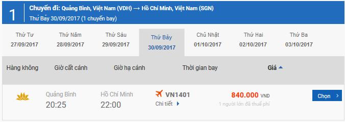 Vé Máy Bay Quảng Nam Cà Mau Của Jetstar